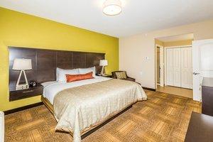 Room - Staybridge Suites West Knoxville