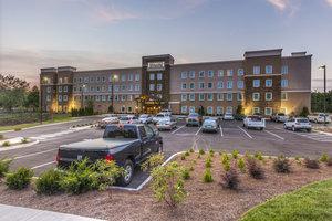 Exterior view - Staybridge Suites West Knoxville