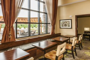 Lobby - Staybridge Suites West Knoxville