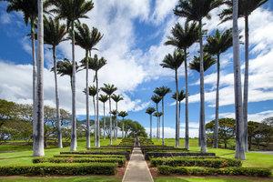 Exterior view - Westin Hapuna Beach Resort Kohala Coast