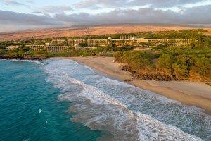Beach - Westin Hapuna Beach Resort Kohala Coast
