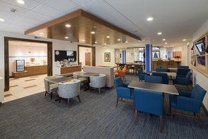 Restaurant - Holiday Inn Express Hotel & Suites Port Huron