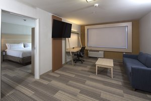 Room - Holiday Inn Express Hotel & Suites Port Huron