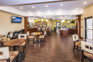 Restaurant - Staybridge Suites West Knoxville