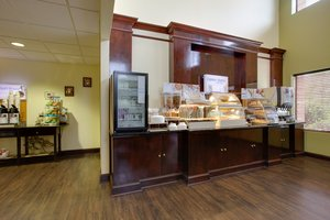 Restaurant - Holiday Inn Express Hotel & Suites Columbia