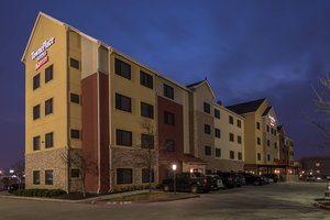 Exterior view - TownePlace Suites by Marriott DeSoto
