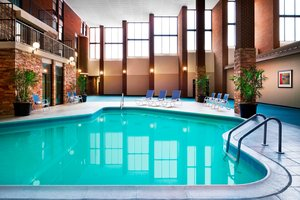 Recreation - Four Points by Sheraton Hotel Airport Richmond