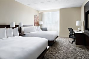 Room - Marriott Hotel Cranberry Township
