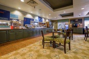 Restaurant - Holiday Inn Express Hotel & Suites Brandon