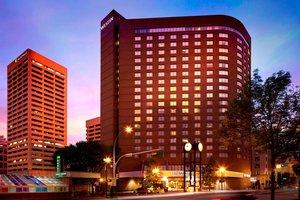 Exterior view - Westin Hotel Edmonton