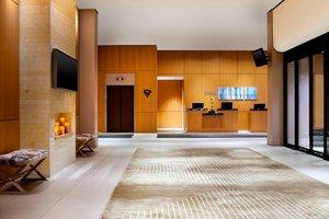Lobby - Westin Hotel Edmonton