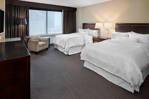 Room - Westin Hotel Edmonton