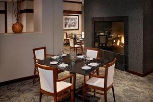 Restaurant - Westin Hotel Edmonton