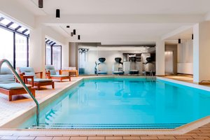 Recreation - Westin Hotel Edmonton