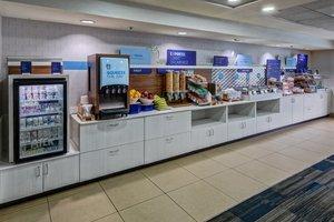 Restaurant - Holiday Inn Express Murfreesboro
