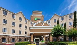 Exterior view - Holiday Inn Express Hotel & Suites Center Houston