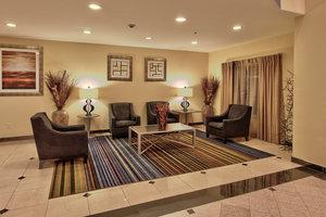 Lobby - Holiday Inn Express Hotel & Suites Center Houston