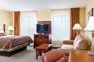 Room - Staybridge Suites McAllen