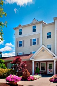 Exterior view - TownePlace Suites by Marriott Danvers