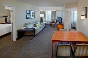 Suite - Residence Inn by Marriott Weston