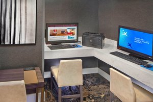 Conference Area - Residence Inn by Marriott Weston