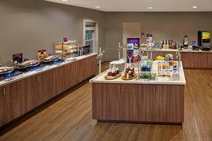 Restaurant - Residence Inn by Marriott Weston