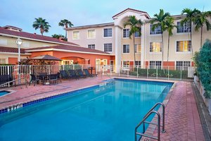 Recreation - Residence Inn by Marriott Weston