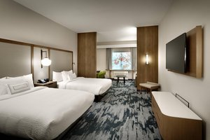 Suite - Fairfield Inn & Suites by Marriott Fort Smith