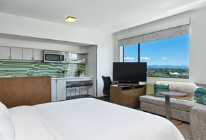 Room - Element Park Meadows Hotel Lone Tree