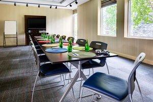 Meeting Facilities - Aloft Hotel Lexington