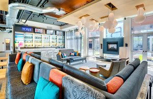 Bar - Aloft Hotel Lexington