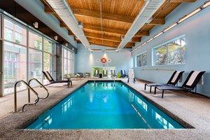 Pool - Aloft Hotel Lexington