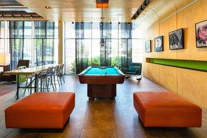 Recreation - Aloft Hotel Lexington