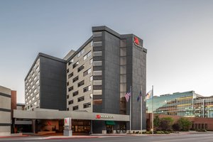Exterior view - Provo Marriott Hotel & Conference Center