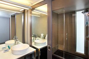 Room - Aloft Hotel Downtown Atlanta