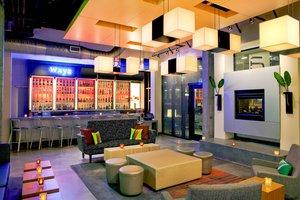 Restaurant - Aloft Hotel Downtown Atlanta