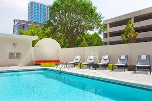 Recreation - Aloft Hotel Downtown Atlanta