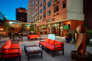 Other - Aloft Hotel Downtown Atlanta
