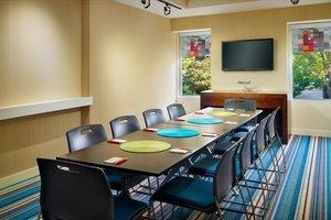 Meeting Facilities - Aloft Hotel Downtown Atlanta