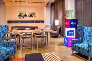 Bar - Aloft Hotel Alpharetta