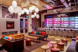 Restaurant - Aloft Hotel Alpharetta