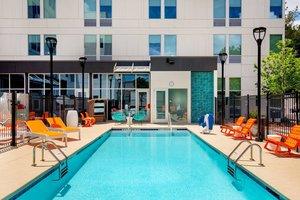 Recreation - Aloft Hotel Alpharetta