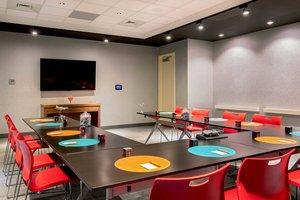 Meeting Facilities - Aloft Hotel Alpharetta