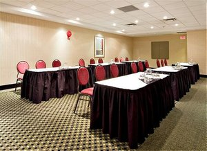 Meeting Facilities - Holiday Inn Express Hotel & Suites Surrey