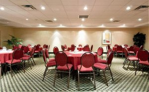 Ballroom - Holiday Inn Express Hotel & Suites Surrey