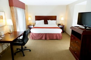 Suite - Holiday Inn Express Hotel & Suites Surrey