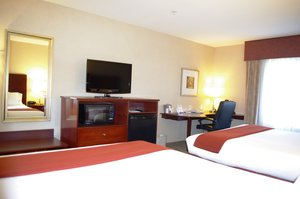 Room - Holiday Inn Express Hotel & Suites Surrey
