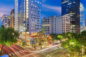 Exterior view - Element Hotel Downtown Austin