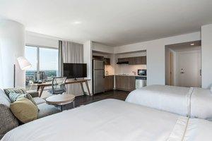Suite - Element Hotel Downtown Austin