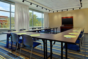 Meeting Facilities - Aloft Hotel Downtown Asheville